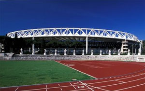 Lo Stadio Olimpico il 27 maggio sara' teatro dell' ultima finale del Campionato Europeo per clubs giocata di Mercoledi'